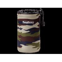 EasyCover neoprene Θήκη μεταφοράς φακών large Camouflage [ECLCLC]